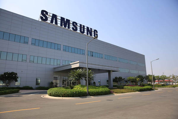 """Samsung và 1 tỷ sản phẩm thông minh """"Made in Việt Nam"""""""