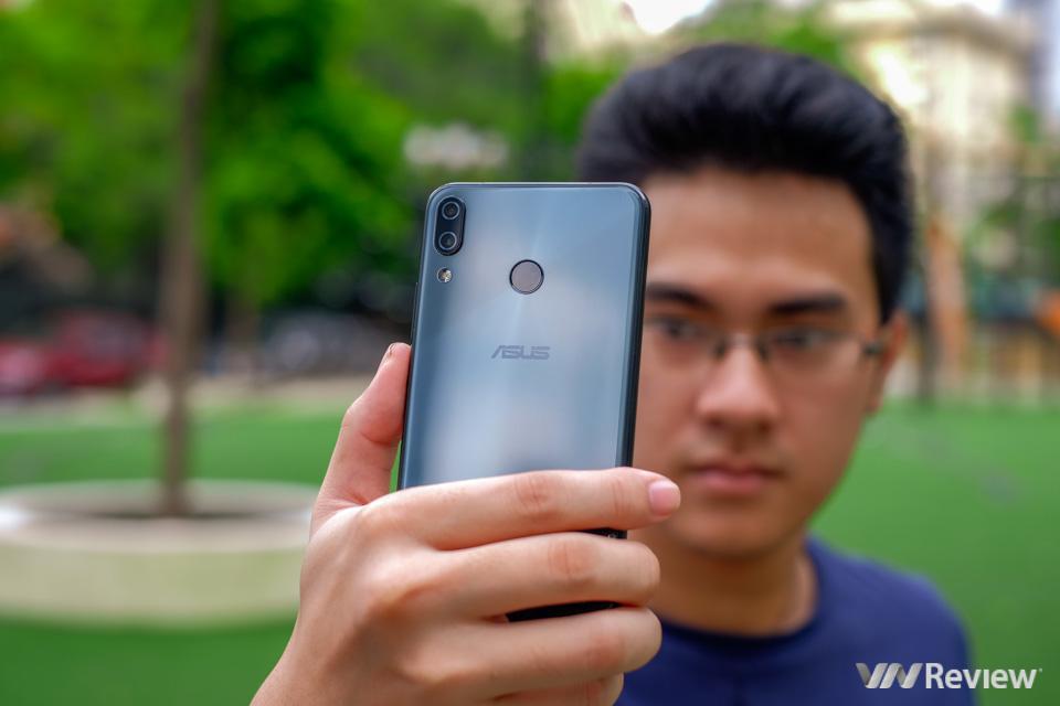 Đánh giá chi tiết Asus Zenfone 5Z: mức giá hợp lý cho cấu hình mạnh mẽ