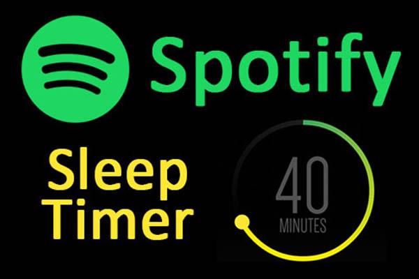 Thủ thuật hẹn giờ tắt nhạc Spotify trên iPhone và Android
