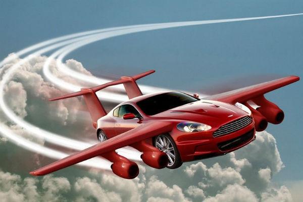 """Nhật tham vọng trở thành quốc gia đầu tiên biến sở hữu ô tô bay thành """"chuyện thường ngày ở huyện"""""""