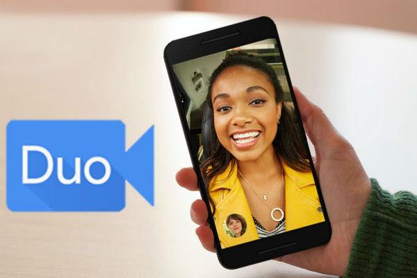 """Google đưa ứng dụng chat video Duo lên tablet iOS và Android, quyết """"sòng phẳng"""" với FaceTime"""