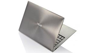 Ultrabook Asus S Series giá chỉ từ 599 USD