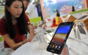 "Apple: S-Voice trên Samsung Galaxy S III ""nhái"" Siri"