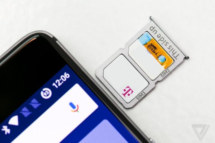 Tại sao Apple năm nay lại muốn ra iPhone hai SIM?