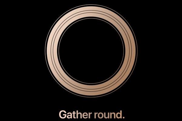 Thư mời sự kiện ra mắt iPhone ngày 12/9 hé lộ điều gì?