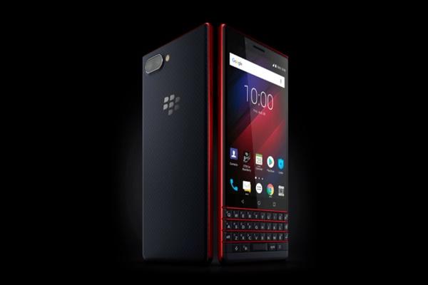 BlackBerry Key2 LE ra mắt: Bản rút gọn của Key2, có bàn phím QWERTY và màn hình cảm ứng, giá 399 USD