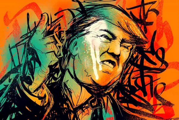 """Tổng thống Mỹ Donald Trump hóa ra là một """"fanboy"""" chính hiệu của Apple"""