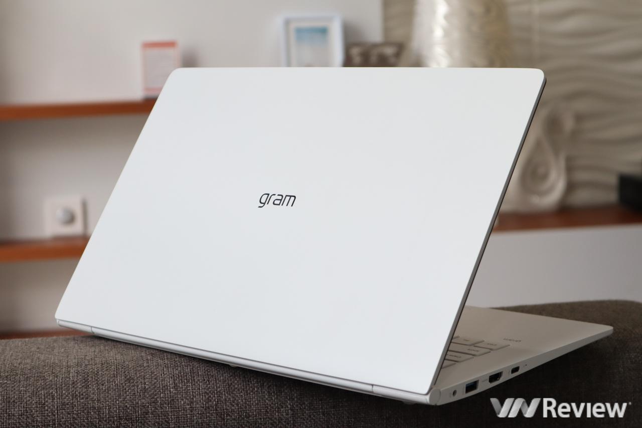 Đánh giá LG GRAM 2018, mạnh mẽ, pin trâu và giá ngất ngưỡng - 242413