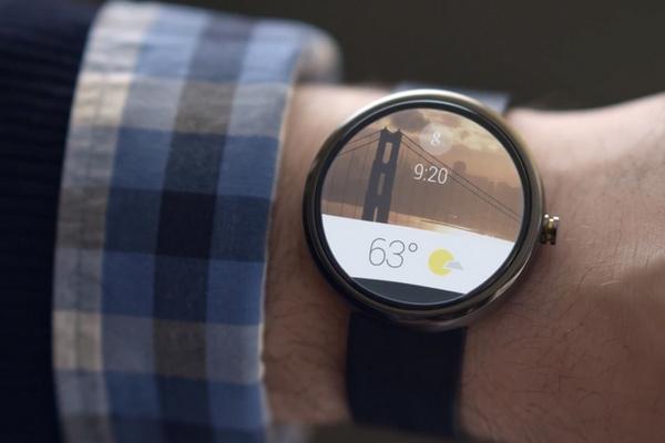 Đừng vội mua smartwatch mới vào lúc này!