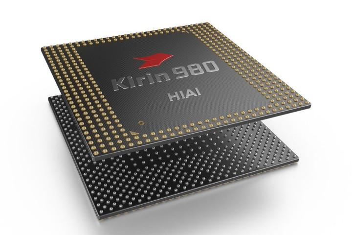 Huawei hứa hẹn vi xử lý Kirin 980 tiến trình 7nm mới sẽ tiêu diệt Snapdragon 845