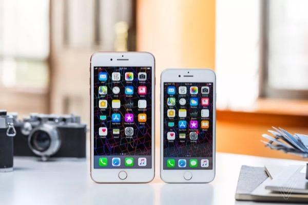 Apple nhận sửa miễn phí iPhone 8 bị lỗi bo mạch
