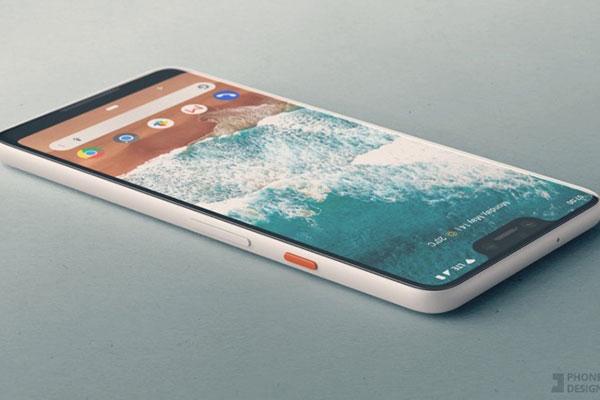 Chi tiết về Pixel 3 và Pixel 3 XL: smartphone Android chuẩn mực của Google sắp ra mắt