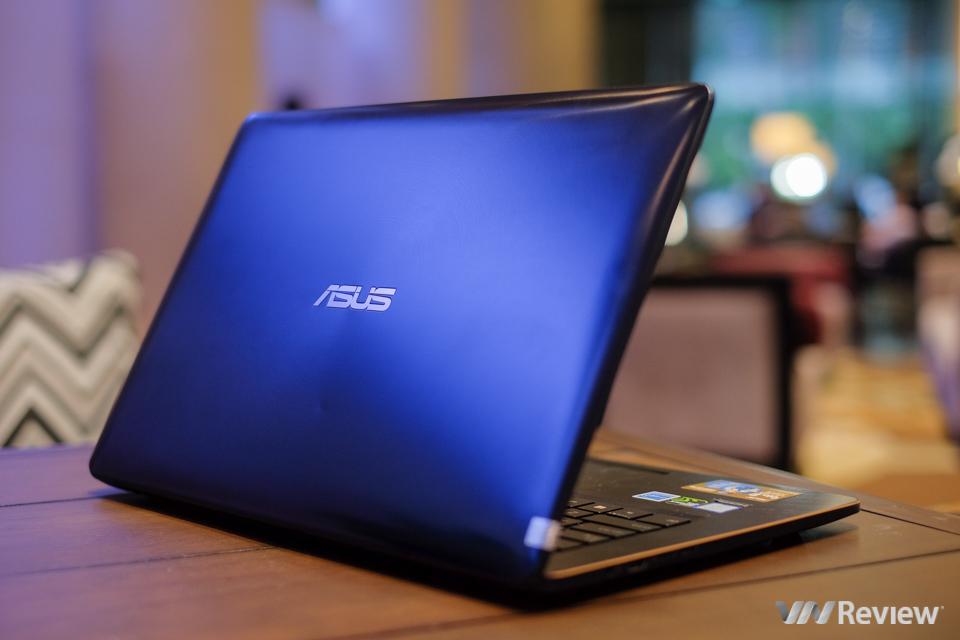 Đánh giá Asus Zenbook Pro UX580: Hai màn hình, liệu có sướng gấp đôi?