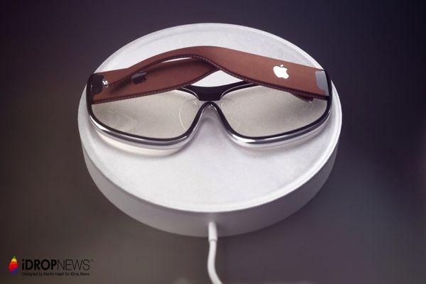 Thêm bằng chứng khẳng định kính AR nằm trong tương lai của Apple