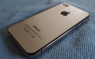 iPhone 5 có camera mặt trước độ phân giải HD?