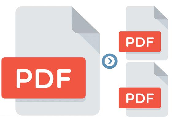 Mẹo trích xuất trang từ file PDF ngay trên Windows 10