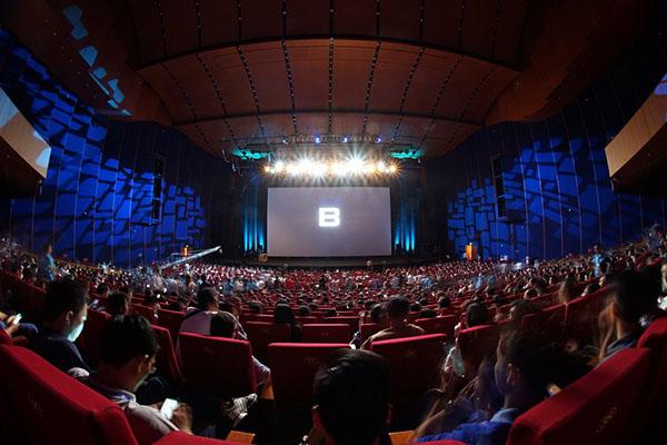 Bphone 3 ra mắt đầu tháng 10