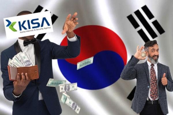 Hàn Quốc đầu tư 9 triệu USD vào 12 dự án blockchain