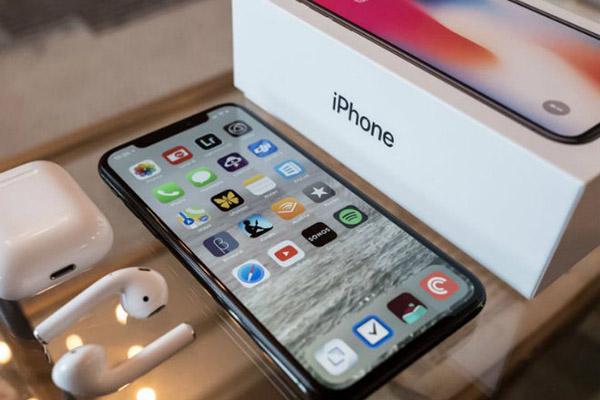 Chiếc điện thoại đáng mong chờ nhất của Apple trong năm nay sẽ có tên iPhone XS Max