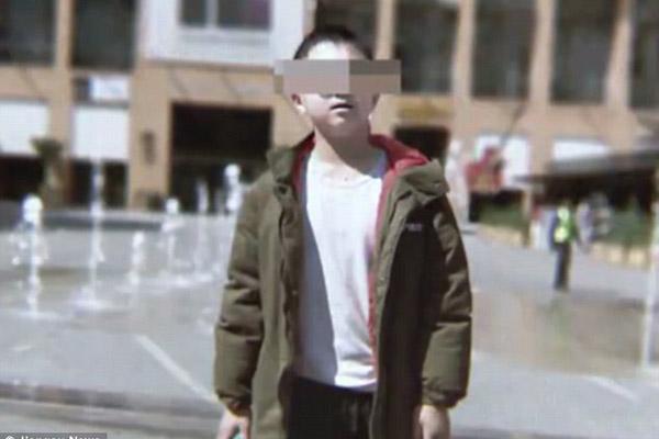 Nghiện game, thiếu niên Trung Quốc nhảy lầu chết thảm vì… tưởng mình bất tử