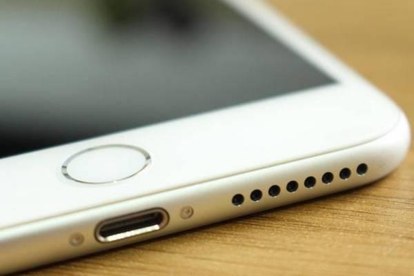 Đừng mơ về việc Touch ID có thể quay trở lại trên iPhone 2018 hoặc 2019