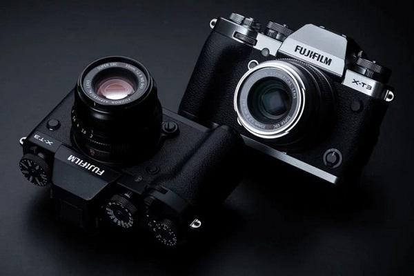 Fujifilm giới thiệu máy ảnh X-T3: Cảm biến X-Trans 26MP mới, quay video 4K 60fps