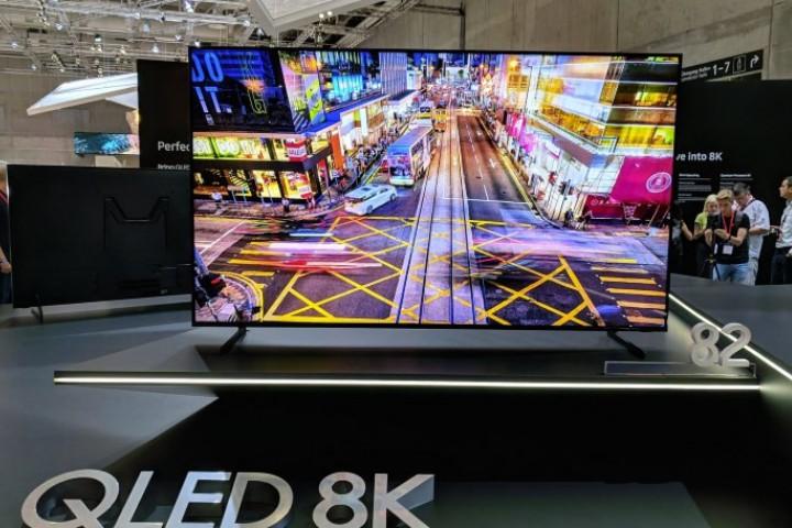 8K là trào lưu lớn tiếp theo trên thị trường TV, dù bạn có muốn hay không!