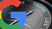 Cách hoạt động của Google Search có làm mất uy tín của ông Trump?