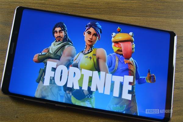 Epic chia sẻ nỗi khổ khi phát hành game Fortnite cho Android
