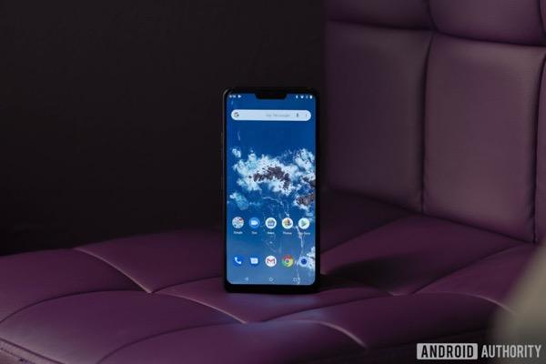 """LG G7 One, Fit và ThinQ: Chiến lược đặt tên """"thảm họa"""" của LG"""