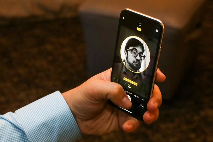 Face ID 2 có thể là cải tiến lớn nhất trên iPhone XS