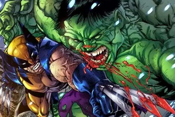 """Đại chiến Marvel: Diễn viên Mark Ruffalo bày tỏ ước muốn cho Hulk """"tay bo"""" với Wolverine"""