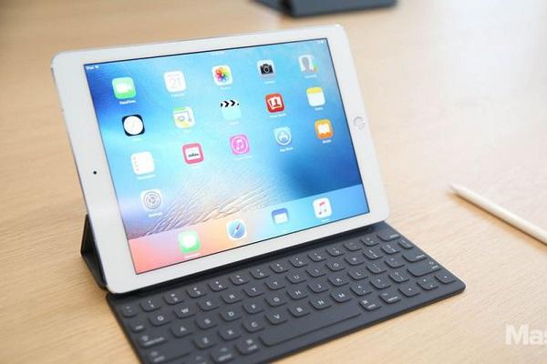 Apple sẽ loại bỏ cổng Lightning trên iPad Pro mới, thay bằng USB-C?