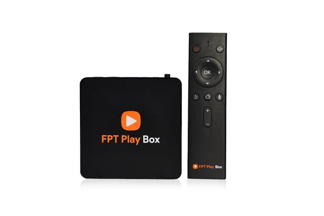 """FPT giới thiệu điều khiển TV bằng giọng nói tiếng Việt, """"nghe"""" được cả giọng vùng miền"""