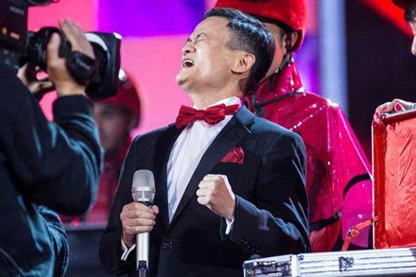 Từ giáo viên tiếng Anh thành tỷ phú USD: Câu chuyện cổ tích của Jack Ma được viết nên như thế nào?