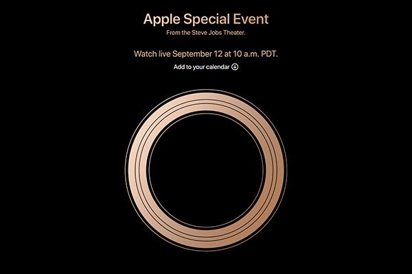 Cách xem trực tiếp sự kiện ra mắt iPhone mới vào tối nay trên máy tính và thiết bị di động