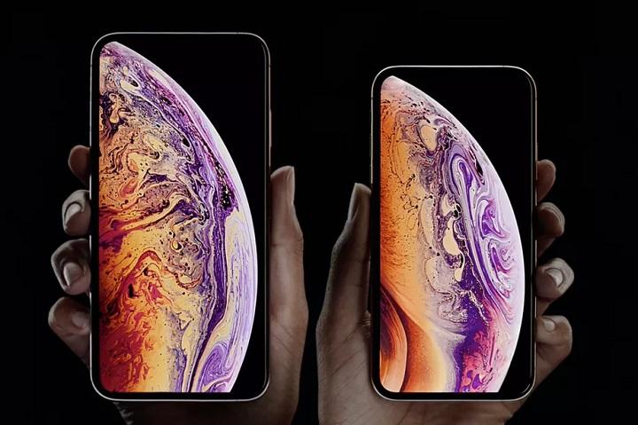 Thông số và cấu hình chính thức iPhone XS và iPhone XS Max 6.5 inch