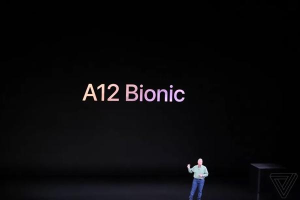 Apple tuyên bố A12 Bionic là con chip thông minh và mạnh mẽ nhất trong thế giới smartphone