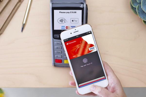 iPhone 2018 hỗ trợ đọc thẻ NFC chạy nền, không cần phải bật ứng dụng bên thứ ba để quét