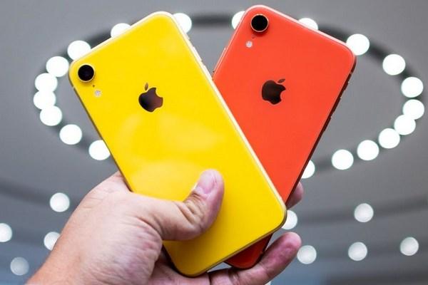 """Goldman Sachs: Giá iPhone XR """"quá rẻ"""", có thể ảnh hưởng tới doanh thu của Apple"""
