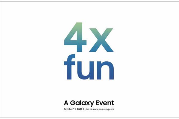 Samsung sẽ ra mắt smartphone mới vào 11/10, tập trung vào camera?