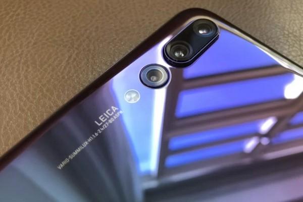 CEO Huawei: Smartphone màn hình gập của chúng tôi có thể thay thế máy tính