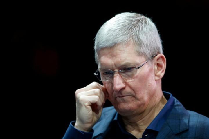 Sự kiện vừa qua của Apple là một trong những lần công bố iPhone đáng thất vọng nhất lịch sử