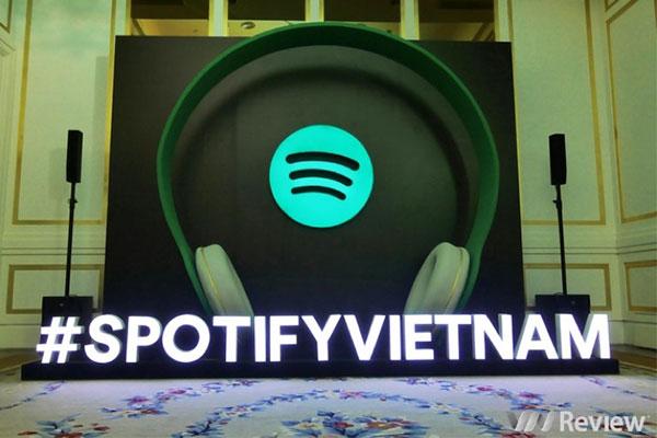 Spotify tăng giới hạn số bài hát lưu offline lên 50.000