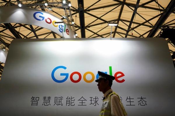 """Quốc hội Mỹ """"lo ngại"""" công cụ tìm kiếm kiểm duyệt tại Trung Quốc của Google"""