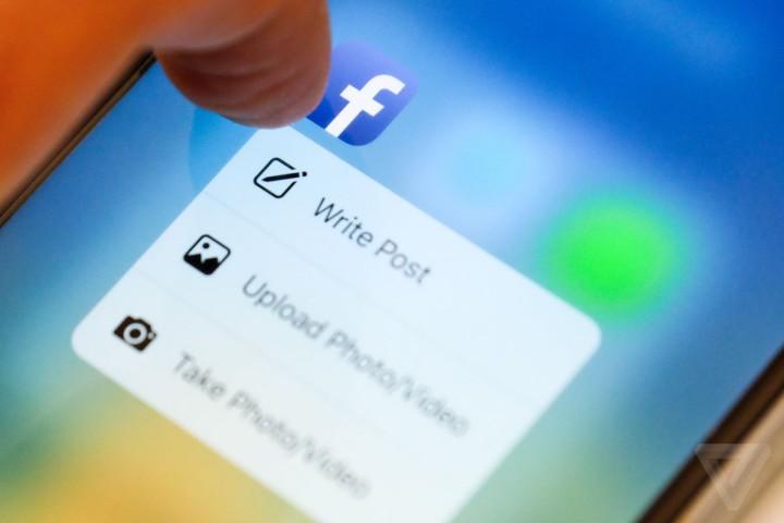 iPhone XR cho thấy 3D Touch từ lâu đã là một tính năng... vô dụng