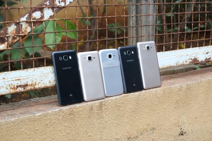 Samsung lên kế hoạch khai tử dòng smartphone Galaxy J series