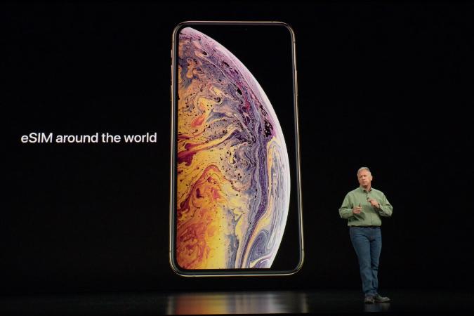 iPhone eSIM – sự cởi mở nửa vời hay tính bảo thủ cố hữu?