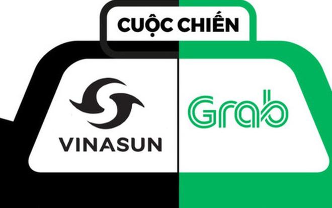 Vinasun có đòi được hơn 41 tỷ đồng tiền bồi thường từ Grab?