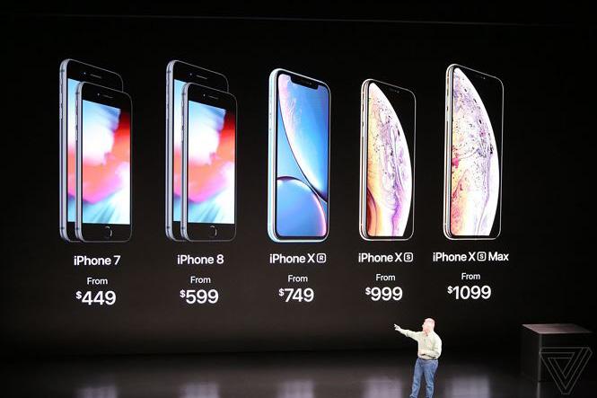 iPhone mới đắt thật đấy, nhưng vẫn còn đáng tiền hơn MacBook giá nghìn đô của Apple